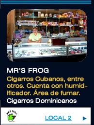 Rosarito Smoke Shop